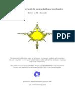 Num Methods in CM Cor 2012-01-23