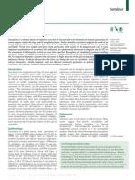 Sarcoidosis Lancet 2013