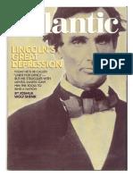 Atlantic_article. Lincons Depression