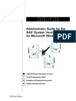 Administrator Deployment Guide