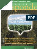 Milho Revista Revista Pioneer