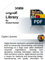 Corporate Digital Library