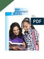 Career Management Services E-Handbook