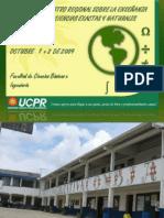 Presentacionevento Ponencia Loteria y Rompecabezas Quimica