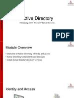 01_Intro Active Directory