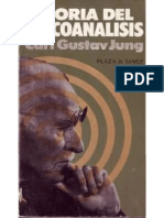 Jung Carl Gustav - Teoria Del Psicoanalisis2