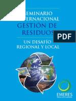 Libro_Seminario_Gestión_Residuos_2013