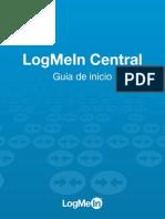 LogMeIn Central GettingStarted