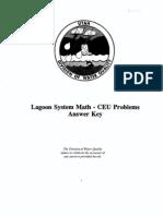 Lagoon Math Ceu