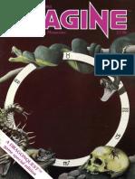 Imagine Fantasy Magazine 07