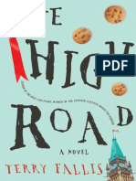 The High Road by Terry Fallis