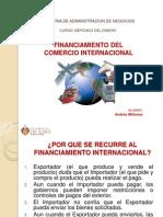 Finan. Comercio Internacional - Tarea Academica