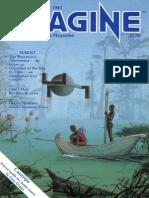 Imagine Fantasy Magazine 08
