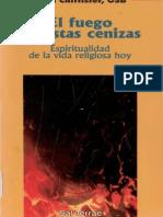 23718287 Chittister Joan El Fuego en Estas Cenizas