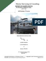 Trawler Sample