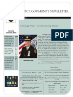 94 Community Newsletter January 2014