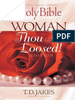 Woman Thou Art Loosed Isaiah