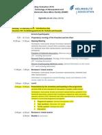 2013 12 02 Nanosystems Agenda