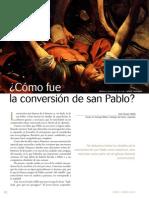 ÁLVAREZ, ARIEL - Cómo fue la conversión de san Pablo_n586_18