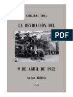 3- La Rev. Del 9 de Abril de 1952(1)