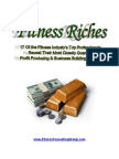 Fitness Riches