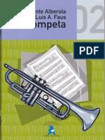 La Trompeta 2-Faus y Alberola Libro