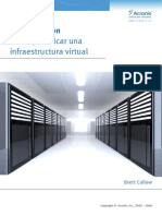 Virtualization Virtual Infrastructure Wp.es