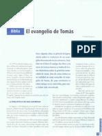 ÁLVAREZ, ARIEL - El evangelio de Tomás_n529_19