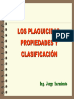 1clasificacion de Plaguicidas Agricolas
