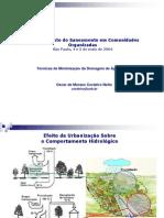 Aula Tecnicas de Minimização de Drenagem de Aguas Pluviais