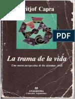 23628553 Capra Fritjof La Trama de La Vida 1996