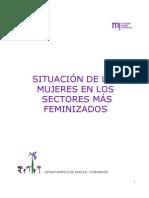 84 Sectores Feminizados