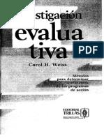Weiss%2C Carol_Investigacion Evaluativa