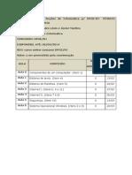 Cronograma PFGE_RJ-Noções Informática - Lenin e Junior