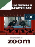 Cine en El Ecuador