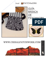 Tutorial Basico Patchwork