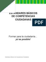 ESTÁNDARES BÁSICOS DE COMP CIUDADANAS