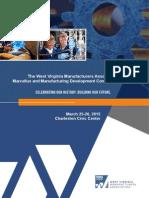 2014 M2M Draft Agenda