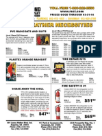 2013-14 Winter Industrial Supply Catalog