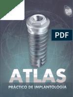 Atlas Práctico de Implantología