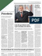 PETR-2009-08-28-Governo injeta até R$100 bi na Petrobrás