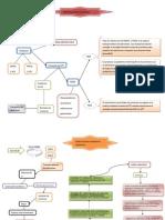 Mapas ciclo de krebs, glucolisis, etc
