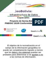 Presentación_ISO19105