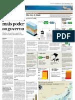 PETR-2009-09-01-Projetos do pré-sal dão mais poder ao governo