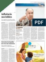 PETR-2009-09-02-Petrobrás quer ter influência nos leilões