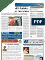 PETR-2009-09-02Preço do barril é decisivo para aporte na Petrobrás