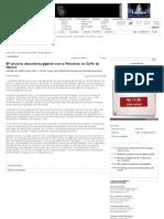 PETR-2009-09-03-BP anuncia descoberta gigante no golfo do méxico
