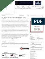 PETR-2009-09-03-Lula resiste à retirada de pedido de urgência do pré-sal