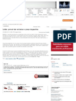PETR-2009-09-03-Pré-sal não vai baixar o preço da gasolina