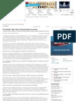 PETR-2009-09-09-Fornecedor dita ritmo de exploração do pré-sal